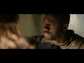 Тор 2: Царство тьмы (2013) дублированный трейлер №2
