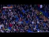 Кубок Испании 2013-2014 / 1/4 финала / Ответный матч / Реал (Мадрид) - Эспаньол (Барселона) / 2 тайм